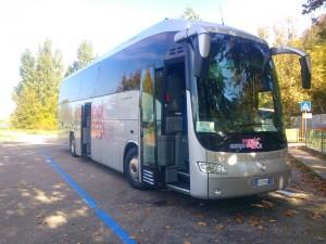 Irisbus New Domino HDH